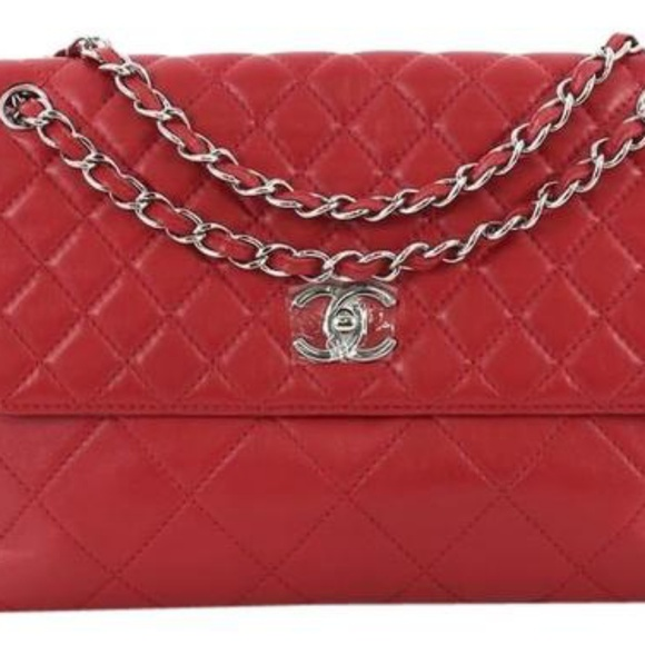 CHANEL Handbags - Womens purses 2663bd33e
